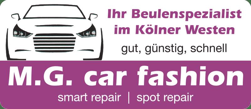M.G. car fashion